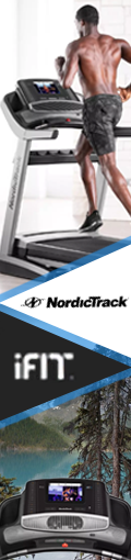 Nordictrack commercial